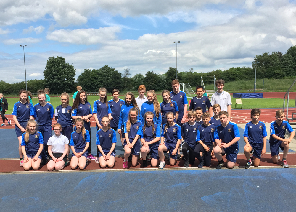 Championship Win for Year 7 Athletes
