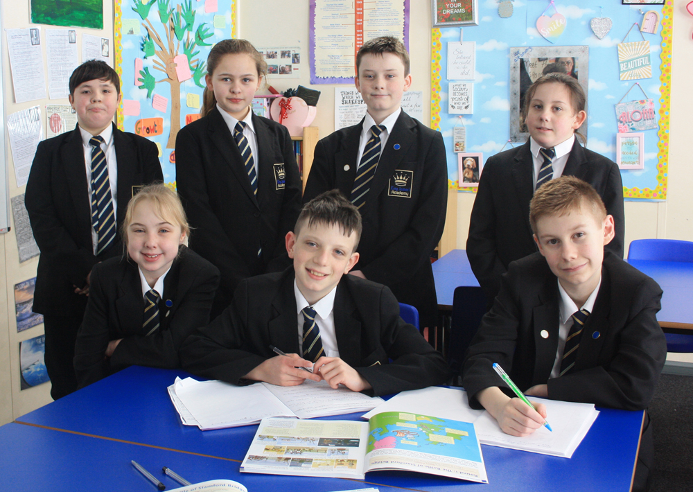 Extending Provision for Nurture Groups
